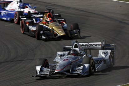 Montoya says Barber IndyCar charge from last 'why I keep racing'