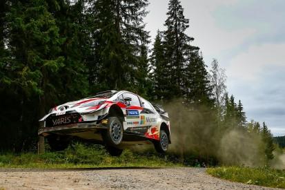 Tanak set to pick Toyota over Hyundai, M-Sport for WRC future
