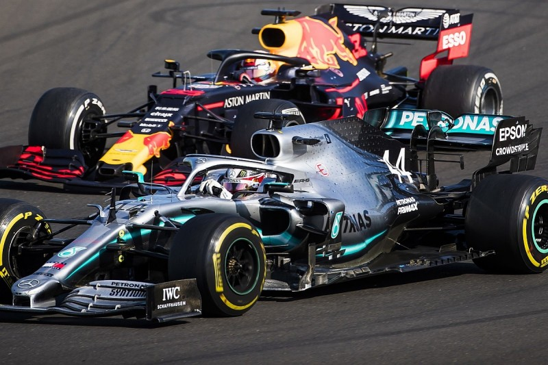 How Mercedes used F1 practice 'data morsels' to win the Hungarian GP