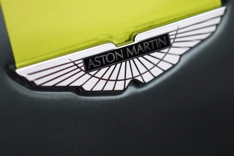 Ex-Ferrari engine chief Joerg Ross working on Aston F1 concept