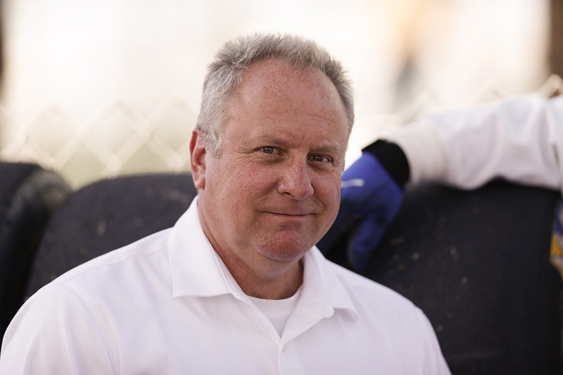 IndyCar race director Brian Barnhart leaves for potential 2018 team