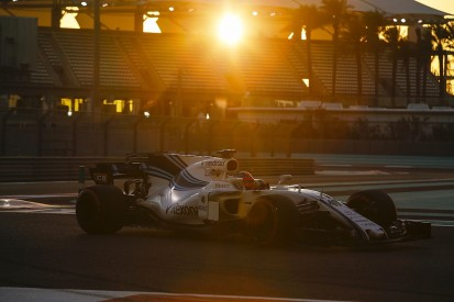 Williams refuses to discuss Robert Kubica's speed in F1 testing