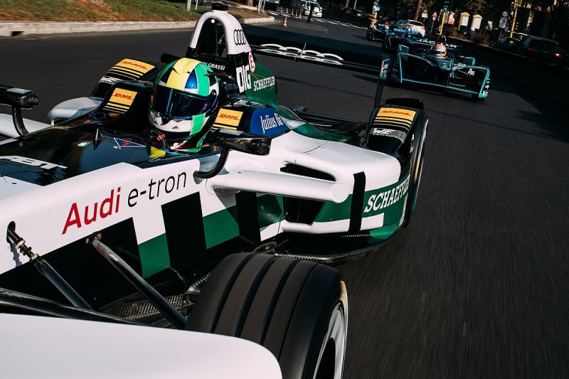 Sao Paulo FE race postponed to 2019, replacement planned for 2018