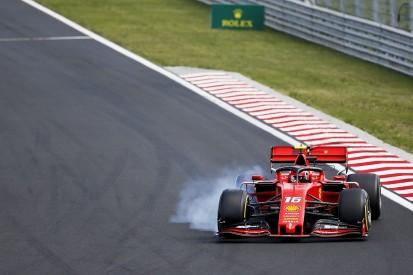 "Ferrari Formula 1 team has ""much to do"" before summer break"