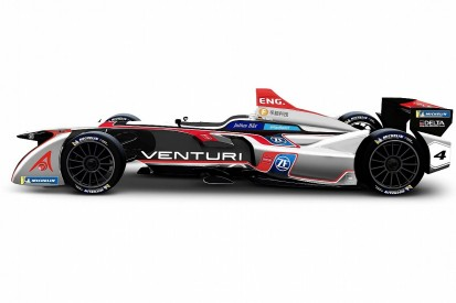 Venturi partners with Mercedes specialist HWA for 2017/18 FE season