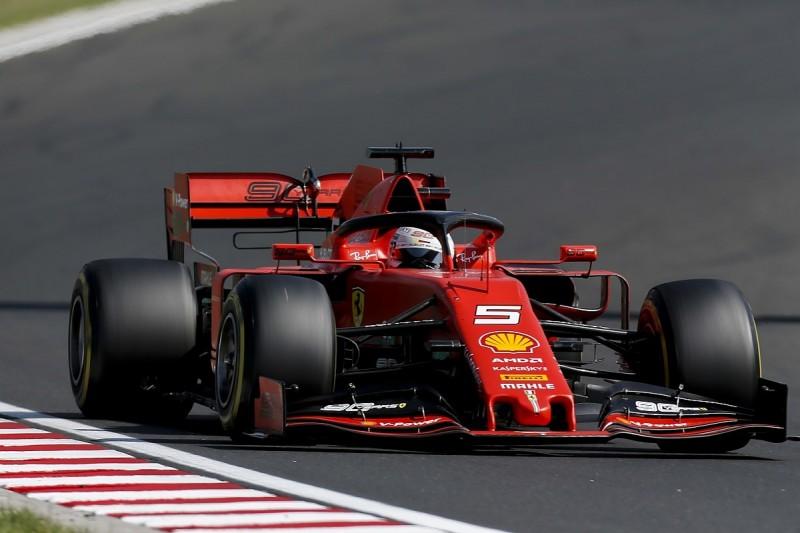 "Ross Brawn: Ferrari ""badly"" needs Formula 1 win to ease pressure"