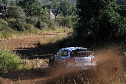 Ogier and Paddon argue over WRC running order rules