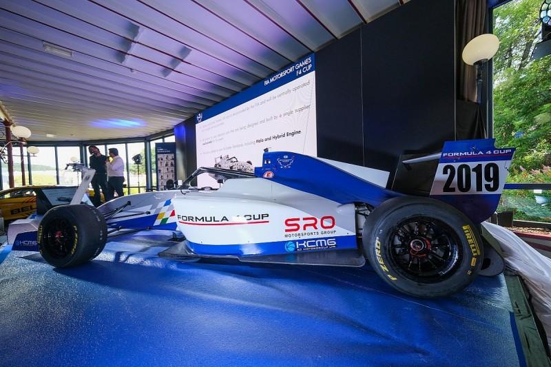 Motorsport Games plans major expansion for 2020 edition