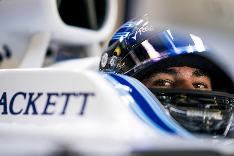 Williams F1 driver Stroll will contest Daytona 24 Hours to 'have fun'