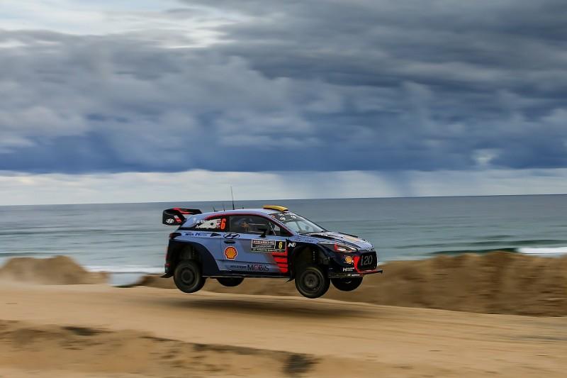 Hyundai felt it had to address 'too weak' 2017 WRC driver line-up