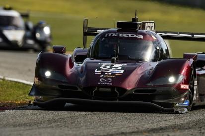 Road America IMSA: Tincknell survives last-lap off, Mazda wins again