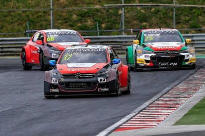 Citroen track limits penalty hands Honda first outright MAC3 win