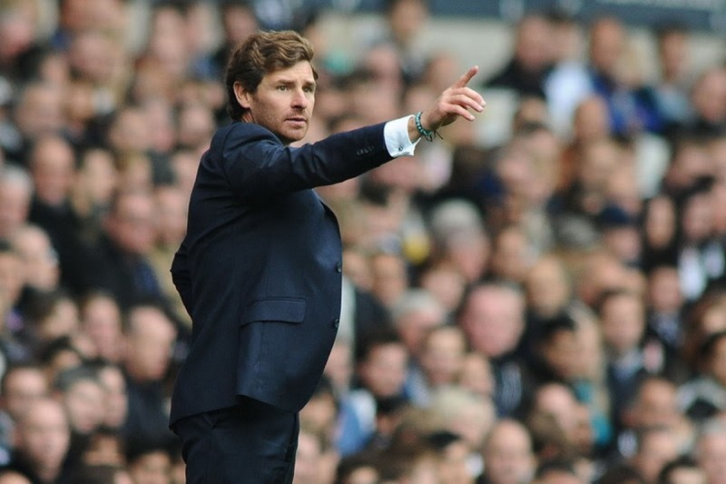 Football manager Andre Villas-Boas to compete in 2018 Dakar Rally