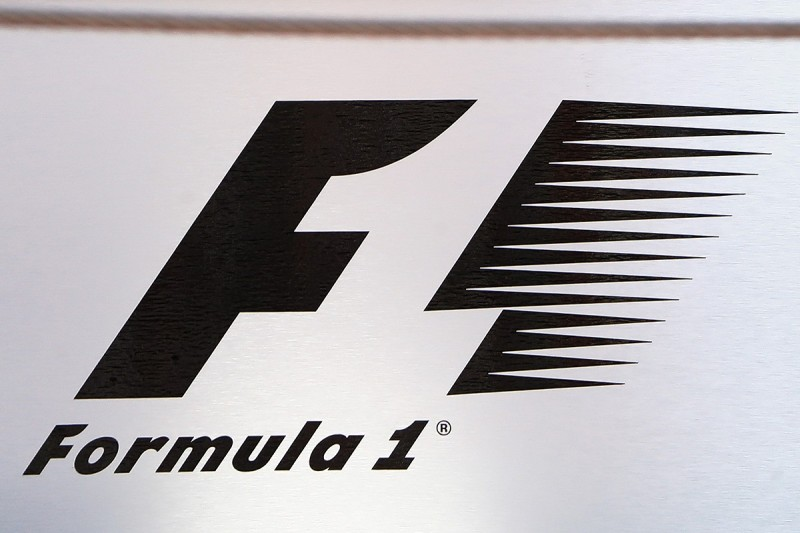 Old F1 logo wasn't iconic or memorable - Ross Brawn
