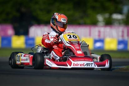 Brazilian karter tipped as 'next Senna' joins Todt management group