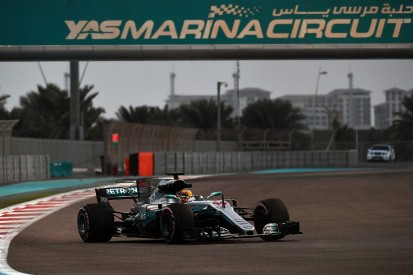 Hamilton: Hyper-soft is best tyre Pirelli has made since F1 return