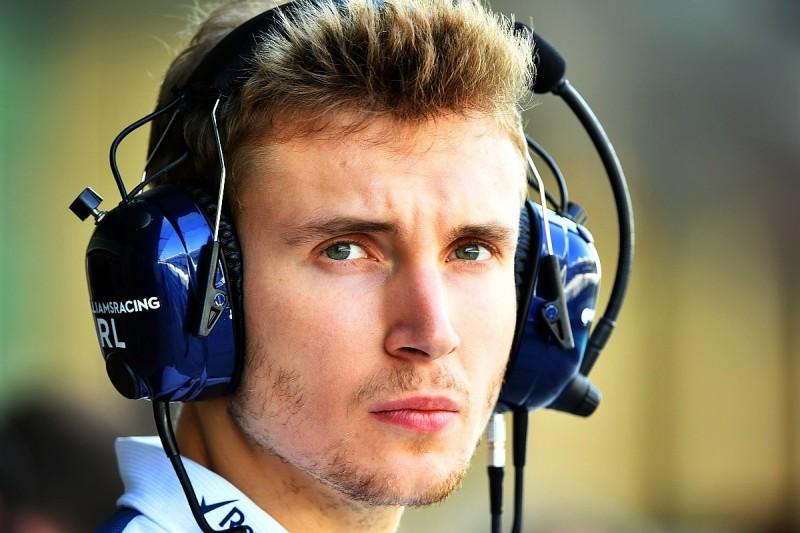 Williams contender Sirotkin deserves F1 seat says Renault's Permane