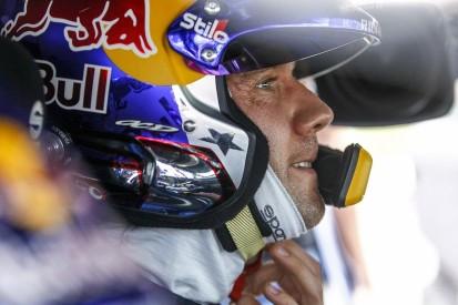 Sebastien Ogier stays at M-Sport for 2018 World Rally Championship