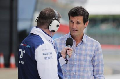 Ex-Formula 1 driver Mark Webber takes on Australian Grand Prix role