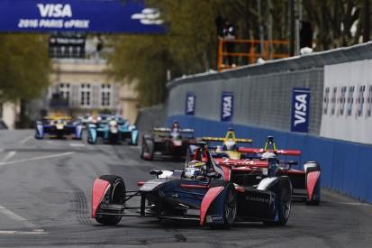 DS Virgin Formula E team-mates Vergne and Bird unhappy after scrap
