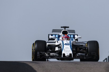 Williams convinced Robert Kubica is fit to race in Formula 1