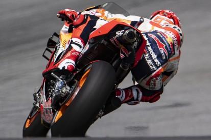 Marquez: My risky Brno MotoGP pole lap angered Honda bosses