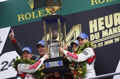 Le Mans winner Loic Duval aims for return to endurance race for '18