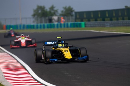 Ghiotto, King have F2 feature race VSC penalties overturned