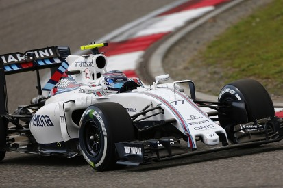 Williams believes 2017 F1 tyre testing could offer an advantage