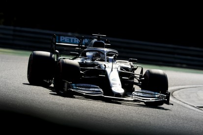 "Hamilton: Mercedes F1 car's Hungary pace ""plateaued"" in qualifying"