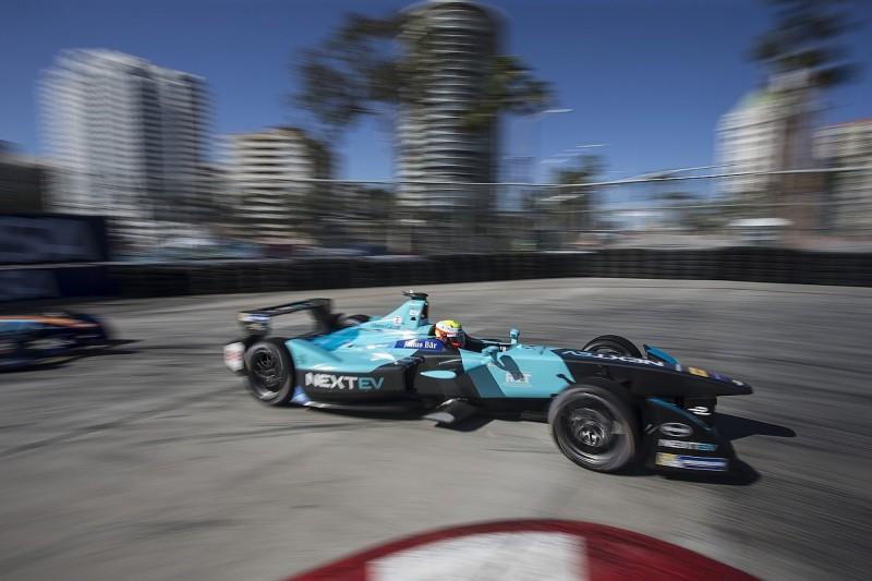 NEXTEV TCR team to keep two motors for Formula E season three