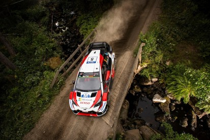 Makinen criticises Meeke/Latvala for forgetting Toyota Finland WRC plan