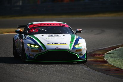 Promoted: Challenging Brand Hatch GP layout awaits Jack Butel