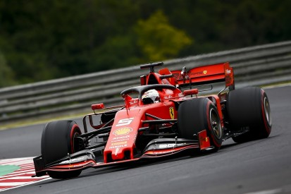 Ferrari has successfully added downforce to '19 F1 car, say Binotto