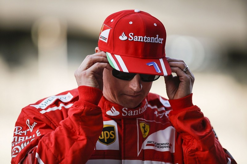 Kimi Raikkonen: Mercedes' Abu Dhabi GP dominance 'a one-off'