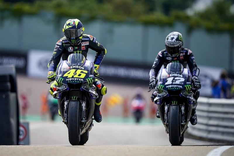 Yamaha duo not writing off 2019 MotoGP campaign yet