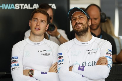 Paffett/Vandoorne: Best option for Mercedes to keep HWA FE line-up