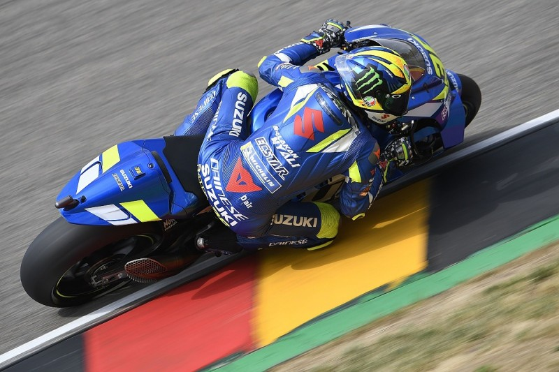 Suzuki rules out fielding satellite machinery for '20 MotoGP season