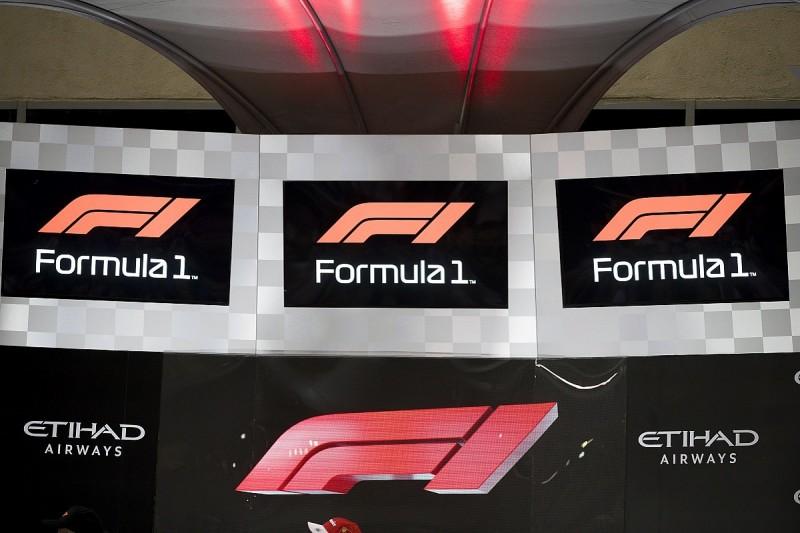 New Formula 1 logo divides fan opinion