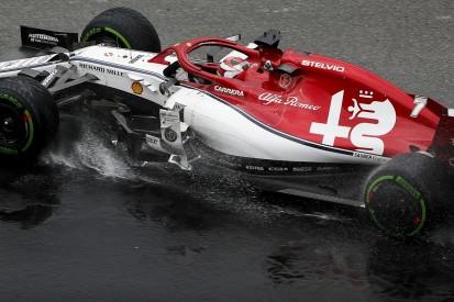 Alfa's appeal against German GP penalties to be heard in September