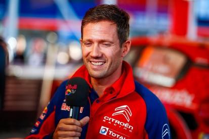 Sebastien Ogier says 2020 definitely his final World Rally season
