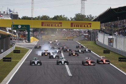 Hungarian GP to stay on F1 calendar for at least another decade