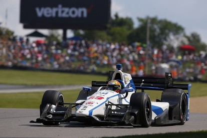 IndyCar's Mexico race 'hoping for a miracle' without Mexican driver