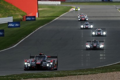 Audi decides not to appeal against Silverstone WEC win exclusion