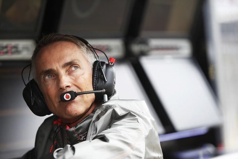 Ex-McLaren F1 man Whitmarsh joins new FE Global Advisory Board