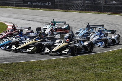 IndyCar delays new engine rules to 2022 to incorporate hybrid power