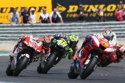 Final 2020 MotoGP deals for Miller/Nakagami stalled in summer break