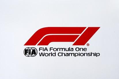 Formula 1 unveils new logo for 2018 season