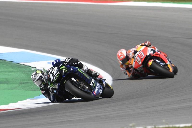 Jarvis: Yamaha better at meeting its riders' needs than Honda