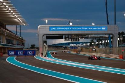 Raikkonen: 'Boring' Abu Dhabi Grand Prix 'like endurance racing'